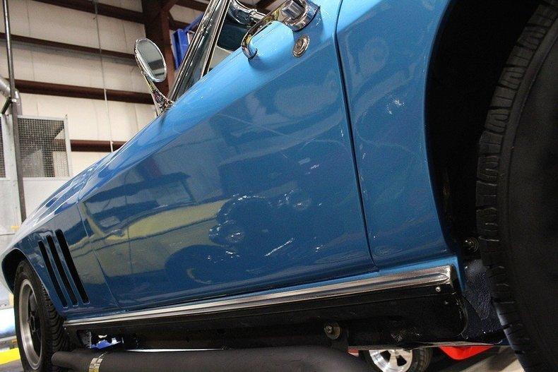 1965 Chevrolet Corvette #82