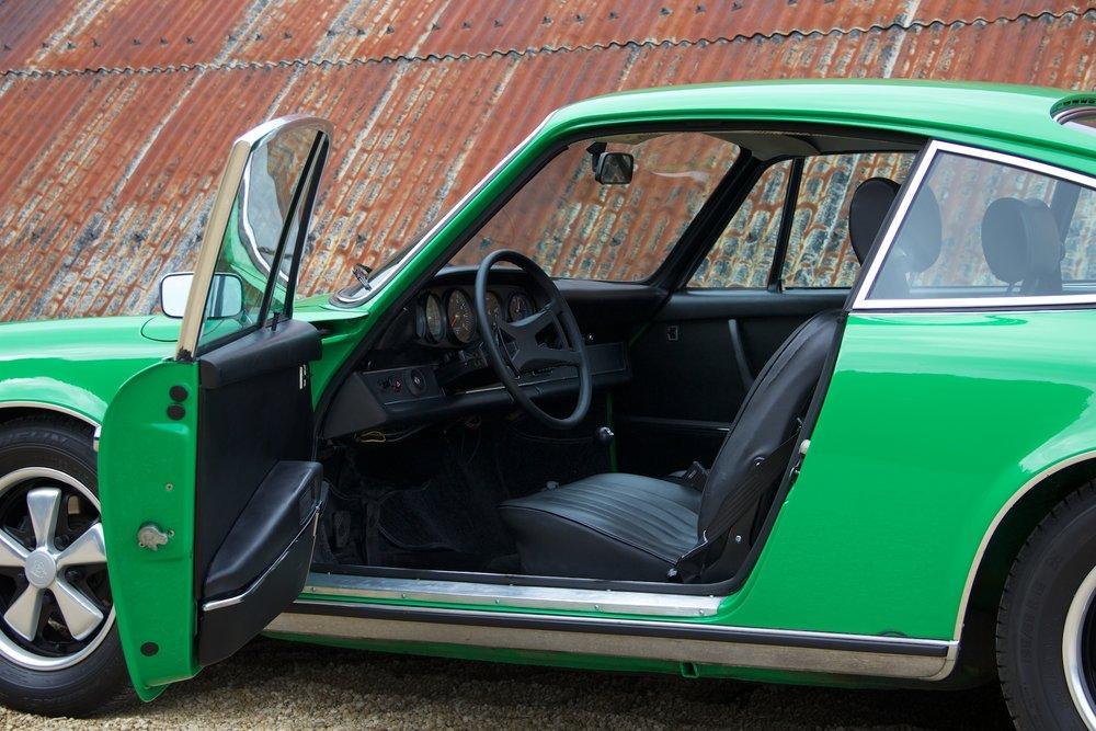 Porsche  1972 #7