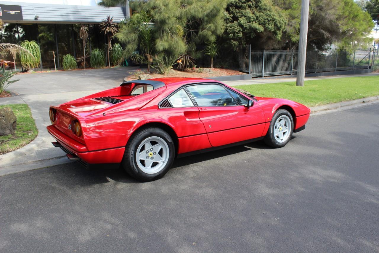 Ferrari 328 GTB #3