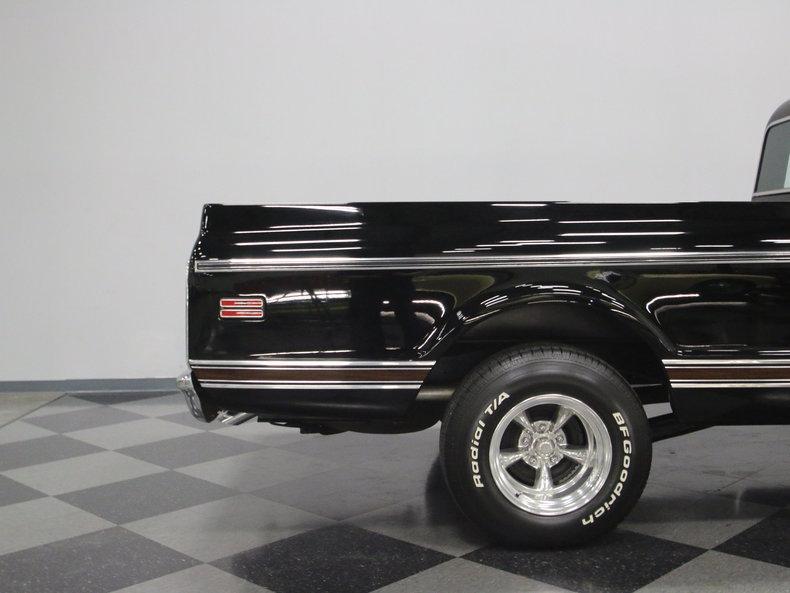 1971 Chevrolet C10 #23