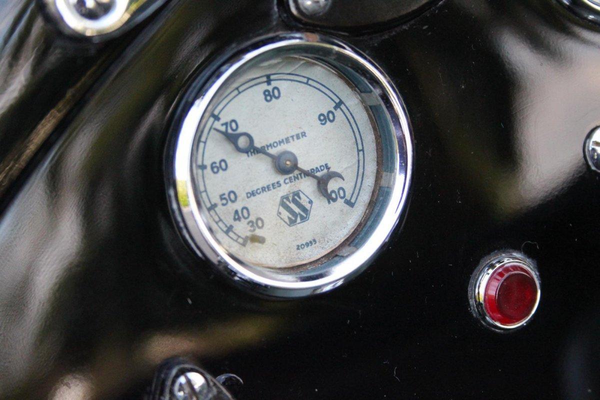 Jaguar SS 100 2,5 litre #8