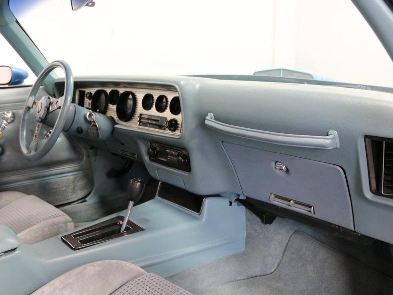1979 Pontiac Firebird Trans Am #50