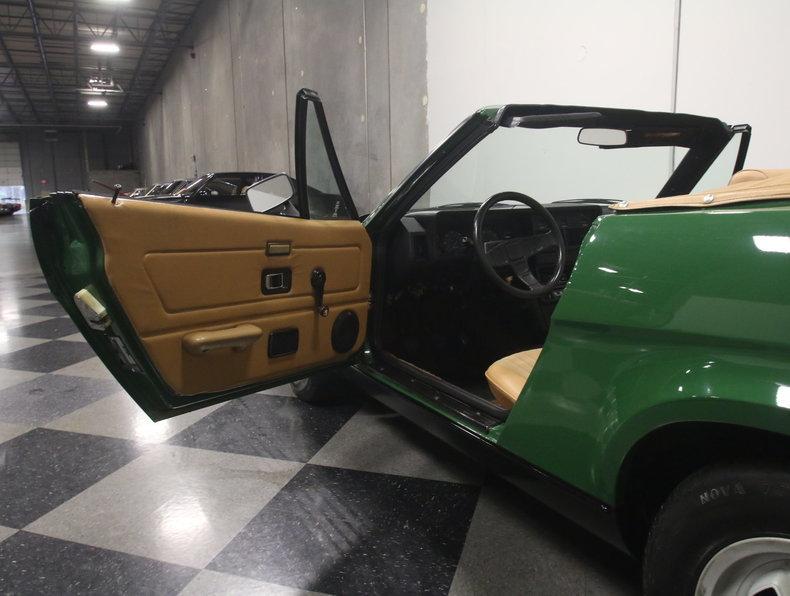 1980 Triumph TR7 #47