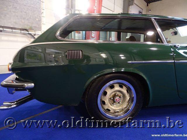 Volvo P1800 ES '73 #33