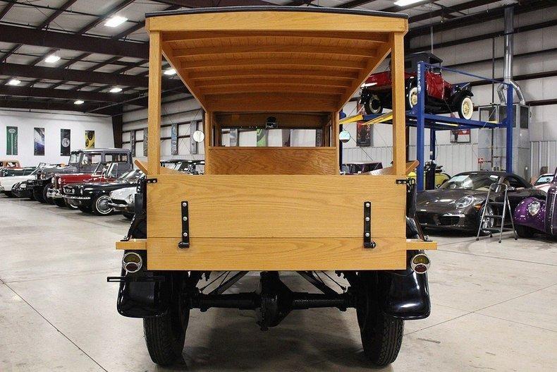 1931 Ford AA Huckster #3