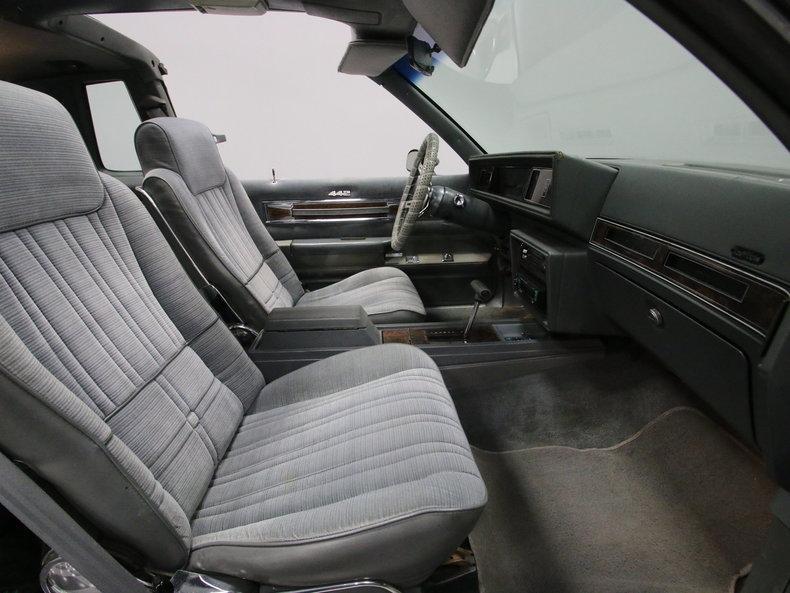 1985 Oldsmobile 442 #49