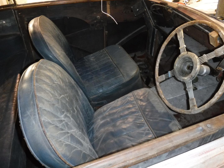 AC-AC coupe RHD #8