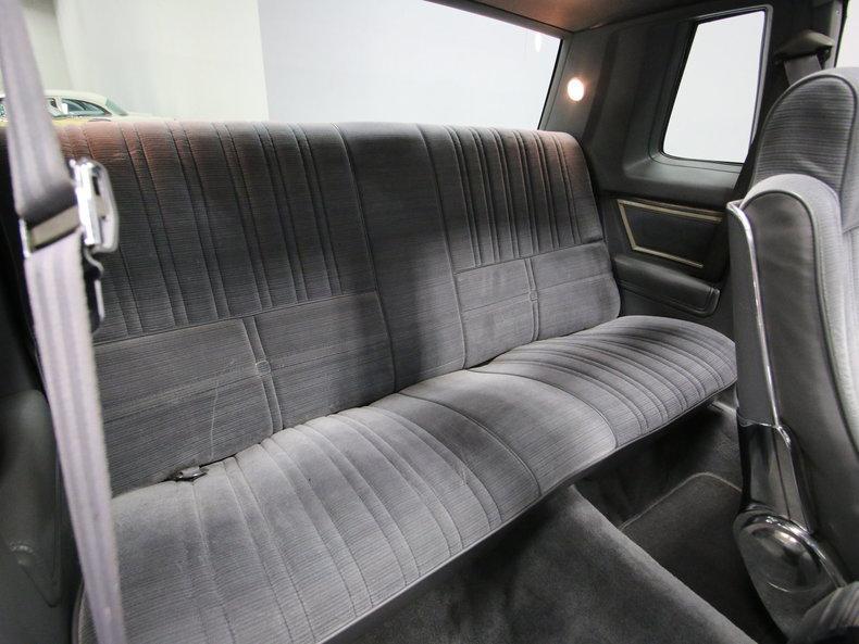 1985 Oldsmobile 442 #48