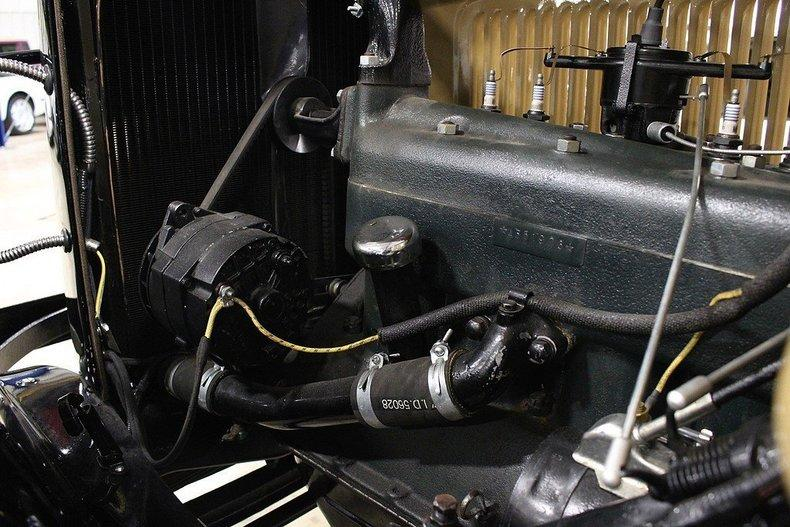 1931 Ford AA Huckster #44