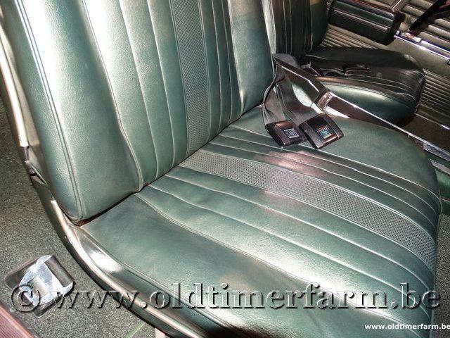 Chevrolet Chevelle Malibu SS396 '69 #55