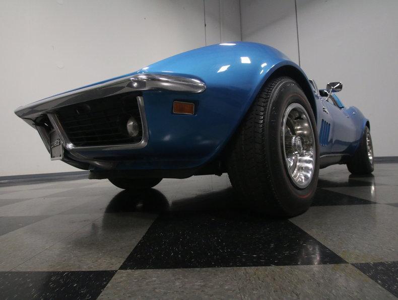 1969 Chevrolet Corvette #69