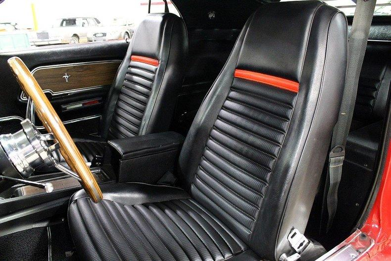 1970 Ford Mustang Mach 1 #32
