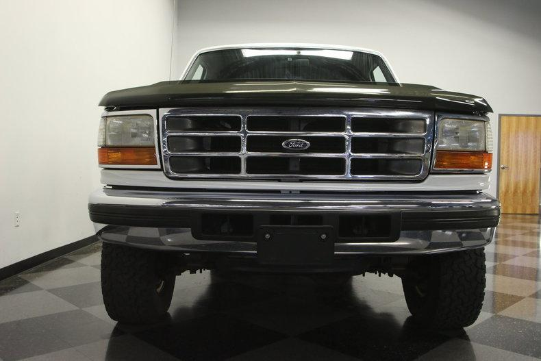 1997 Ford F-250 #4