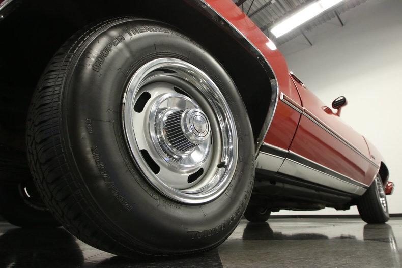 1977 Chevrolet Monte Carlo Landau #20