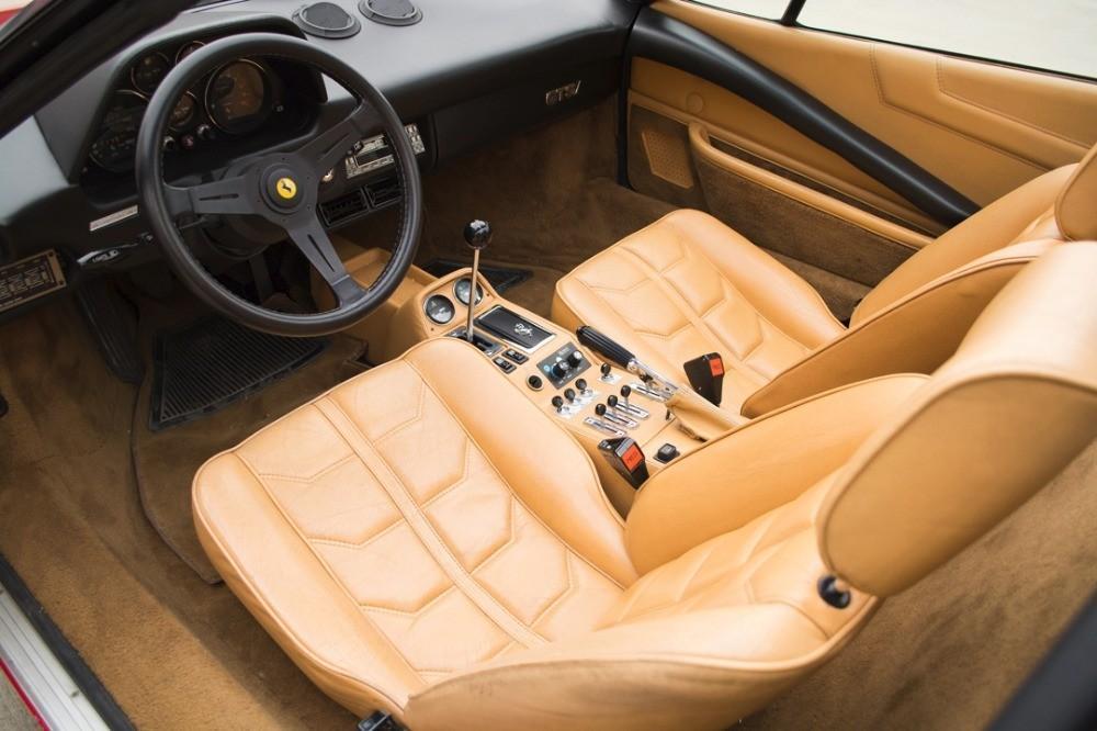 1982 Ferrari 308GTSI #6