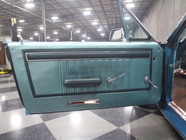 1967 Mercury Cougar #37