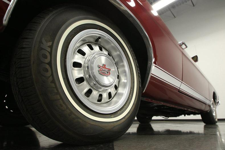 1969 Ford Torino GT #20