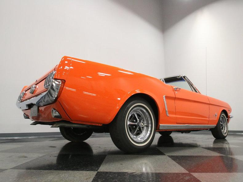 1965 Ford Mustang #23