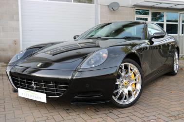 Ferrari 612 One To One For Sale #0