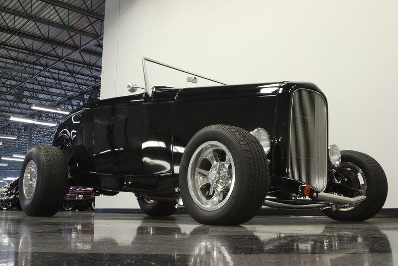 1932 Ford Highboy Roadster #25