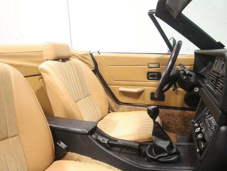 1980 Triumph TR7 #55