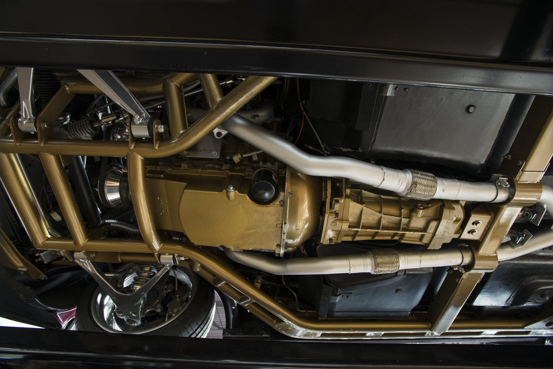 1972 Chevrolet Corvette1972 Chevrolet Corvette #62