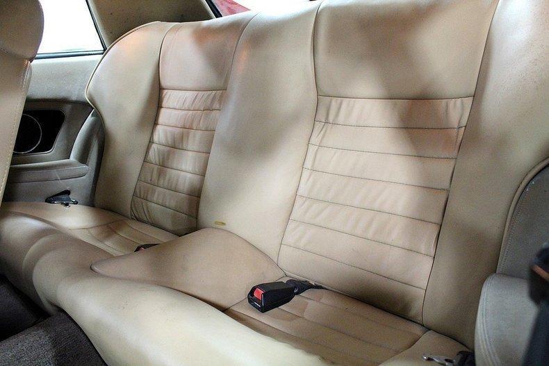 1986 Jaguar XJS #20
