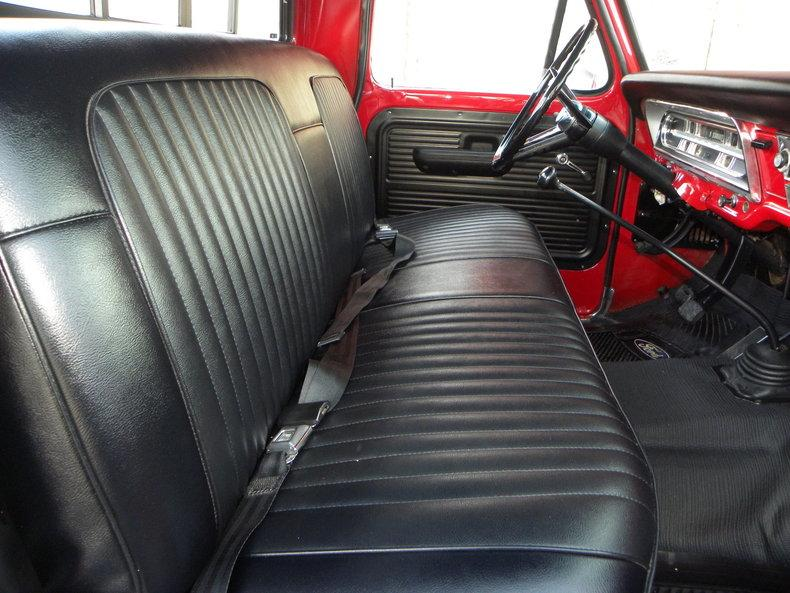 1969 Ford F100 Deluxe Styleside Pickup #40