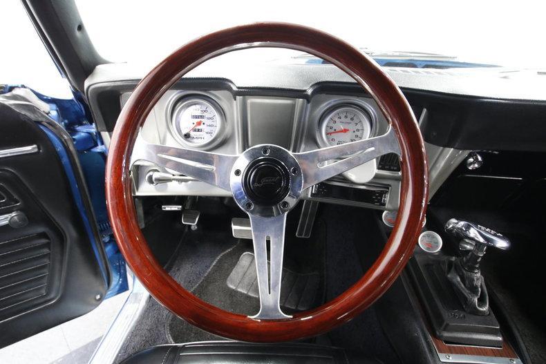 1969 Chevrolet Camaro #36
