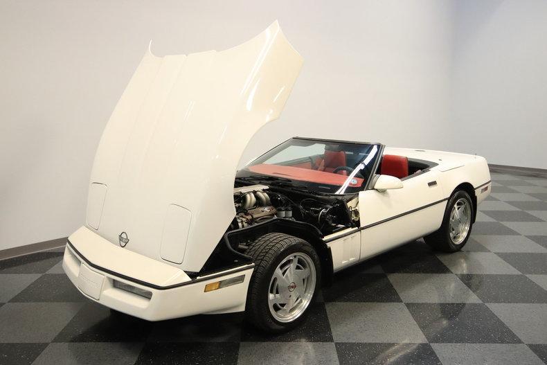1988 Chevrolet Corvette #26
