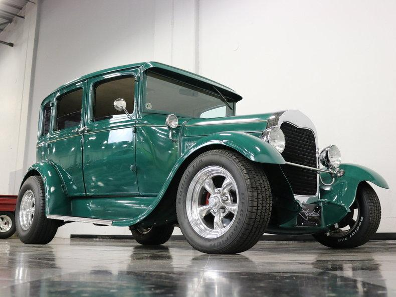 1929 Ford Model A #28