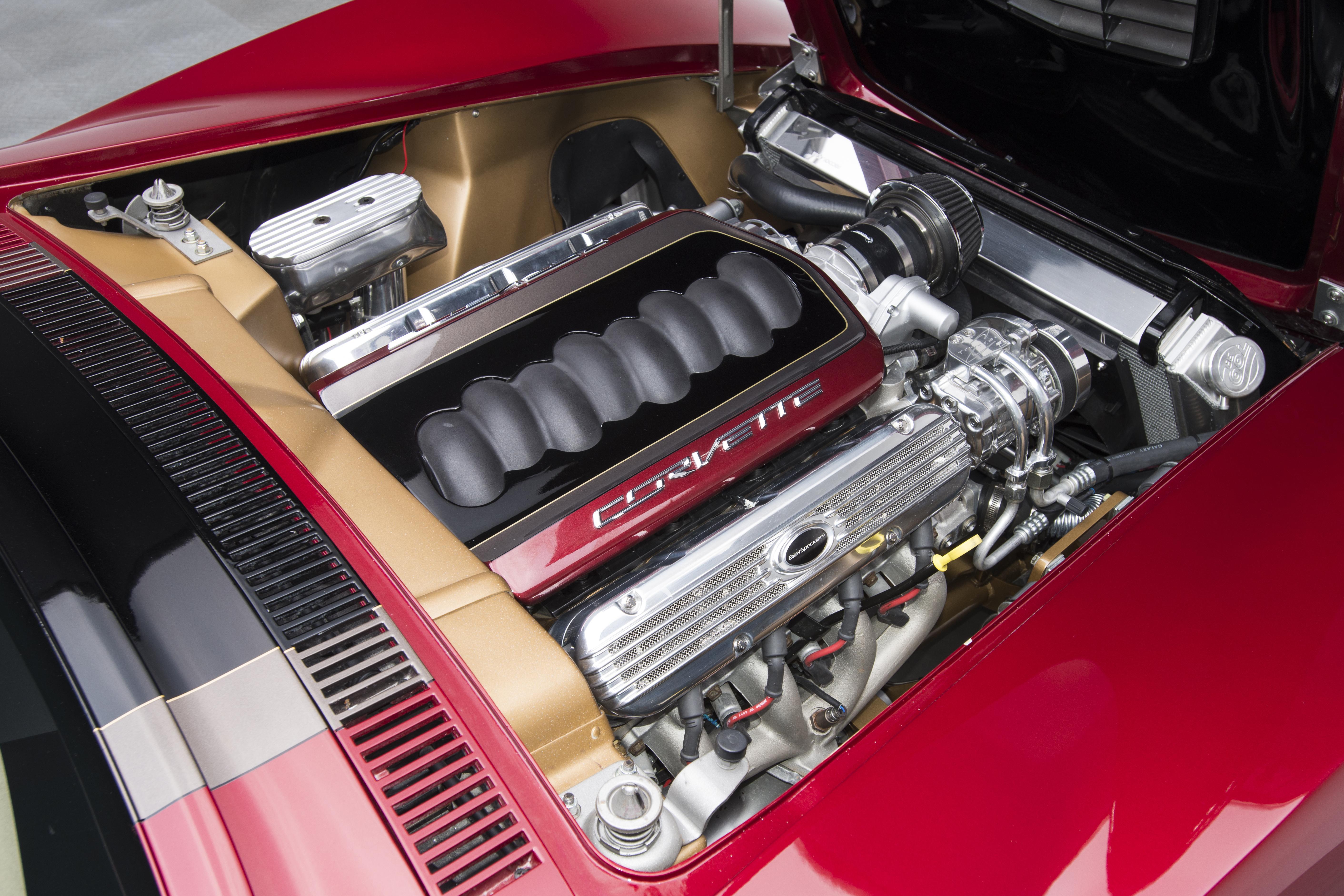 1972 Chevrolet Corvette1972 Chevrolet Corvette #37
