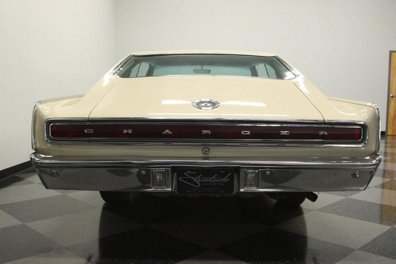1966 Dodge Charger #15