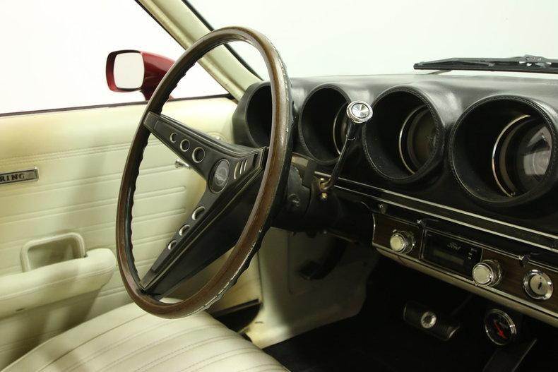 1969 Ford Torino GT #47