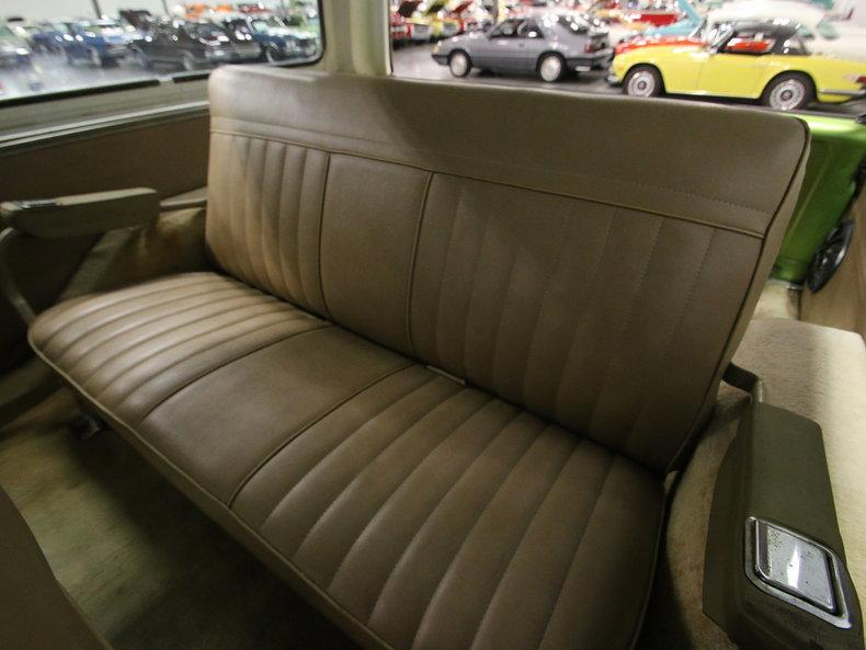 1975 Chevrolet Blazer K5 #41