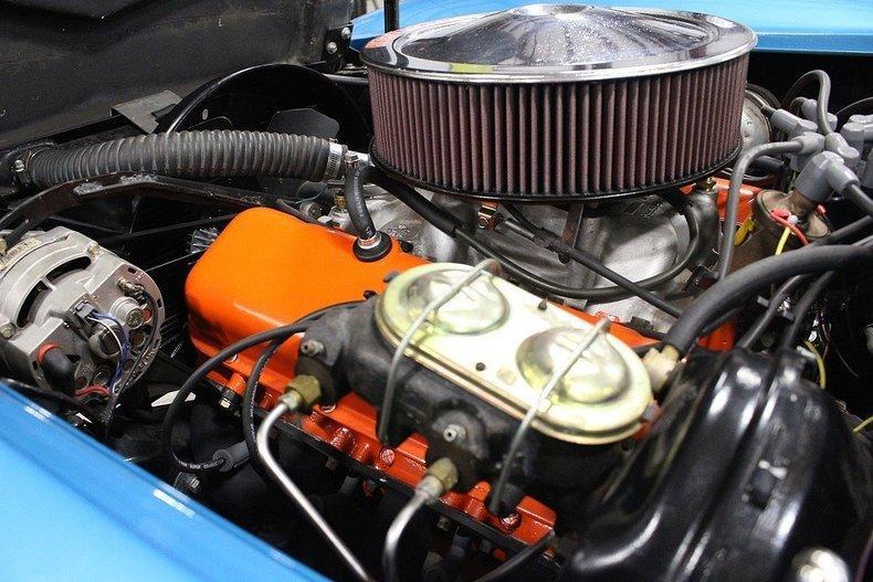 1965 Chevrolet Corvette #46