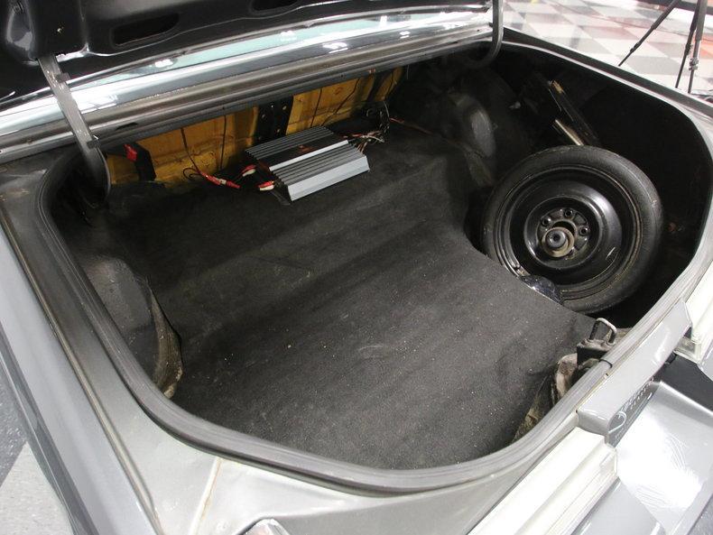 1985 Oldsmobile 442 #35