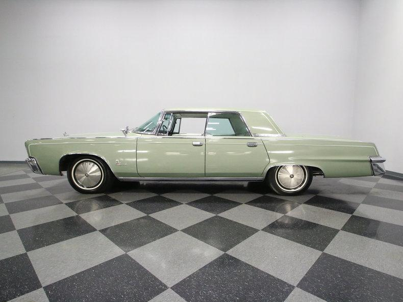 1964 Chrysler Imperial Crown #1