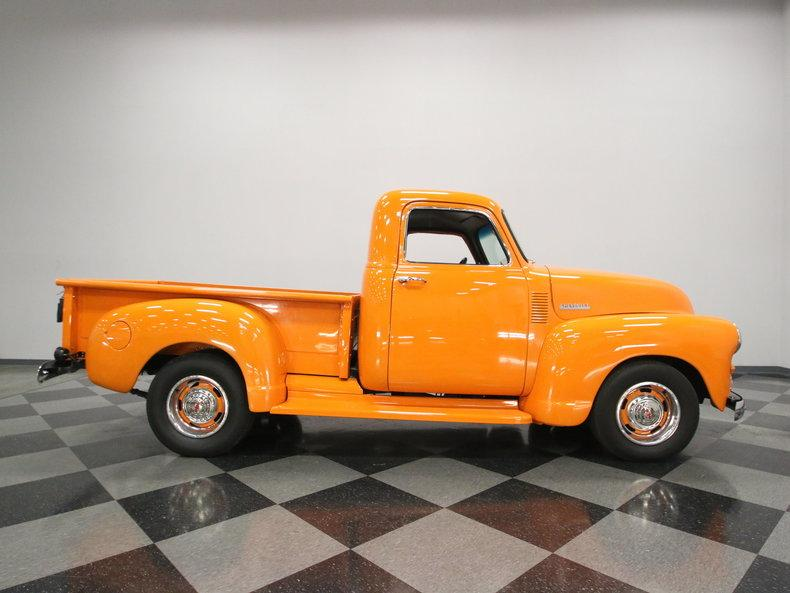 1954 Chevrolet 3100 #20