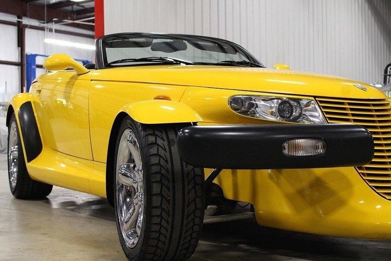 2000 Plymouth Prowler #31