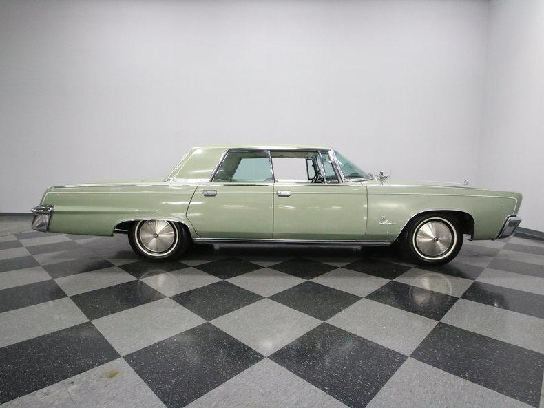 1964 Chrysler Imperial Crown #22