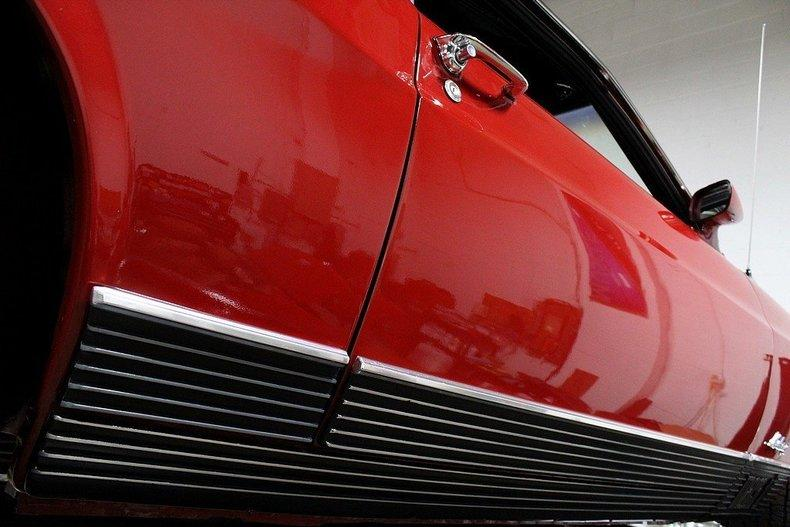1970 Ford Mach 1 428 COBRA JET #79