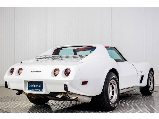Chevrolet Corvette C3 T-Top Targa #43