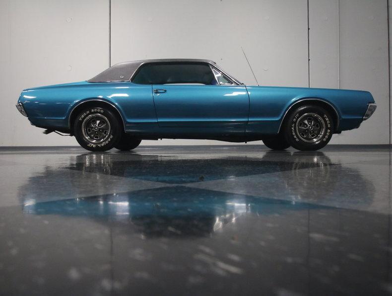1967 Mercury Cougar #23