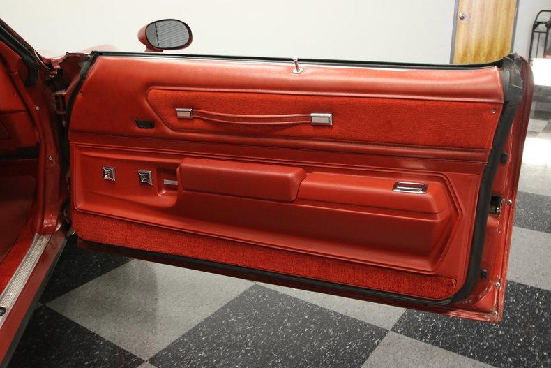 1977 Chevrolet Monte Carlo Landau #50