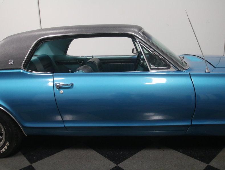 1967 Mercury Cougar #25
