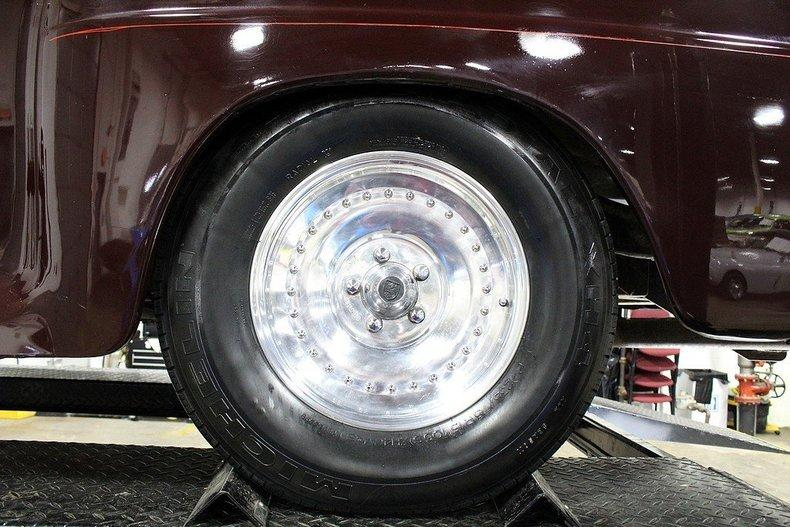 1948 Ford F1 Panel Van #61