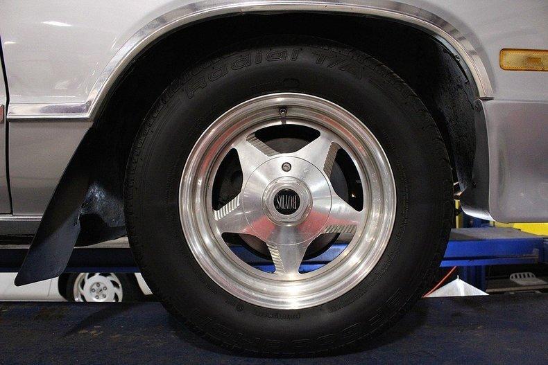 1985 Chevrolet El Camino #83