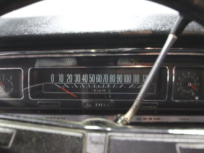 1968 Chevrolet Impala #42