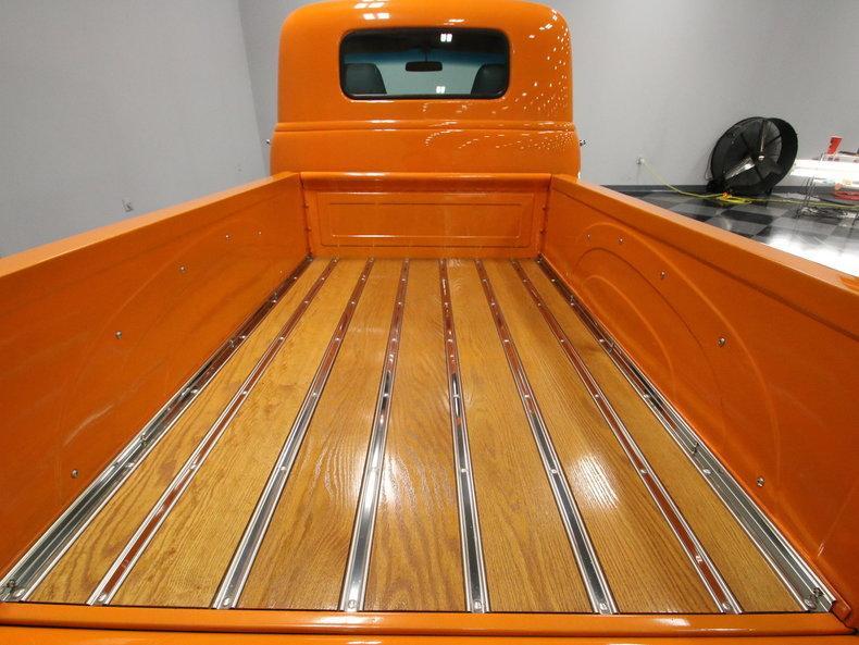 1954 Chevrolet 3100 #45